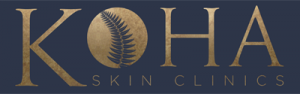 Koha Skin Clinics Logo for Web 2019