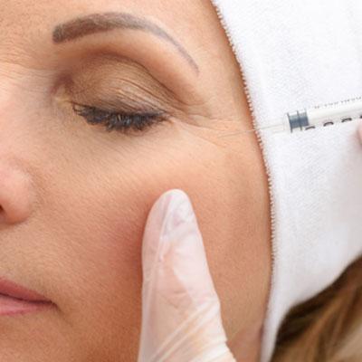 Botox & Fillers Link Image