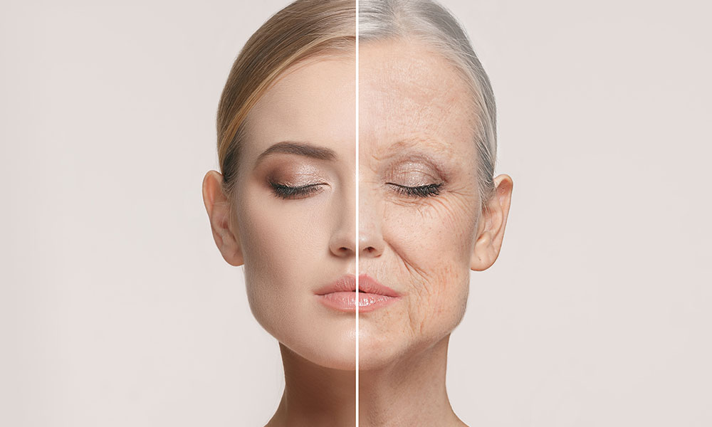 What Causes Premature Ageing and what Treatments can Help?