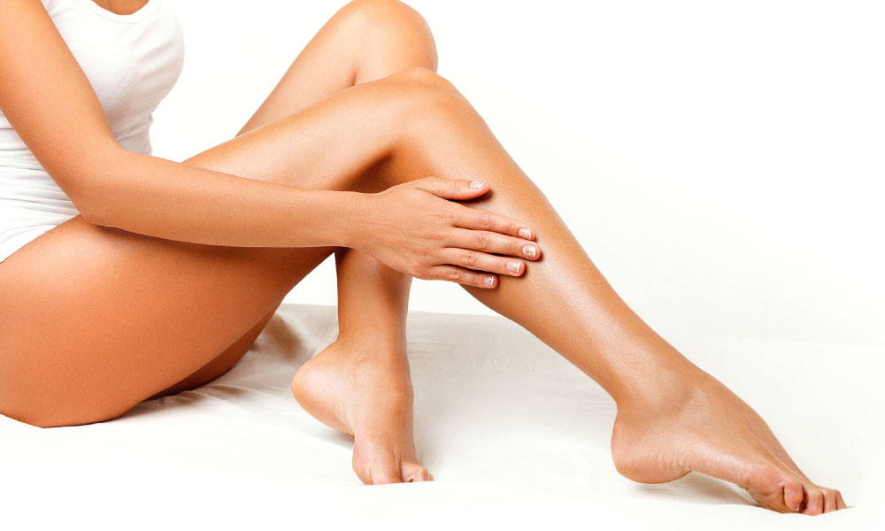 Laser Hair Removal – Where?