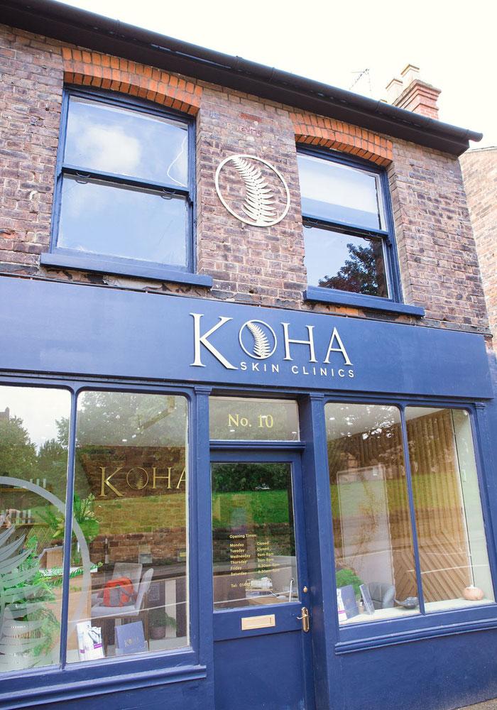 Hertfordshire Dermal Fillers Koha Skin Clinic Gallery Image 21