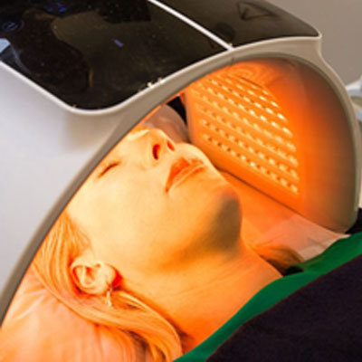 Advanced Light Therapy Link Image 2020