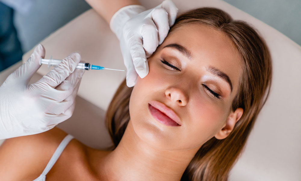 Anti Wrinkle Injections Anti-Wrinkle Treatment for Wrinkles Can Make You Happier Blog Image