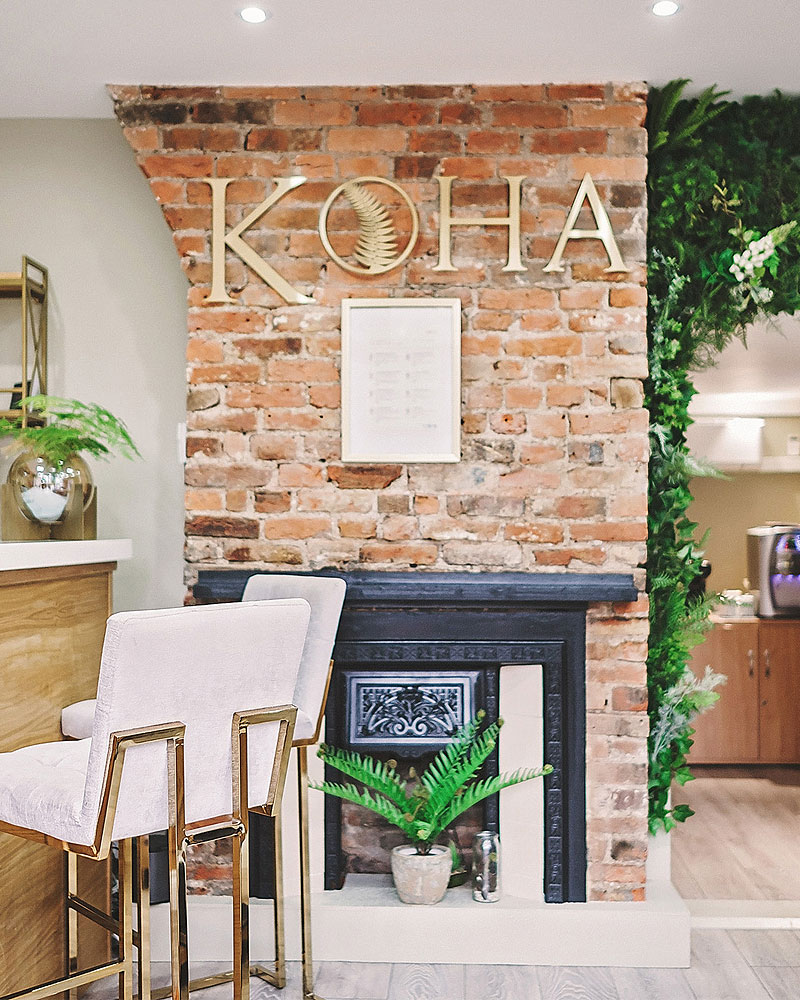 Koha Skin Clinics About Koha Feature Image 2020