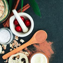 Koha Skin Clinics Winter Cranberry Facial Feature Image