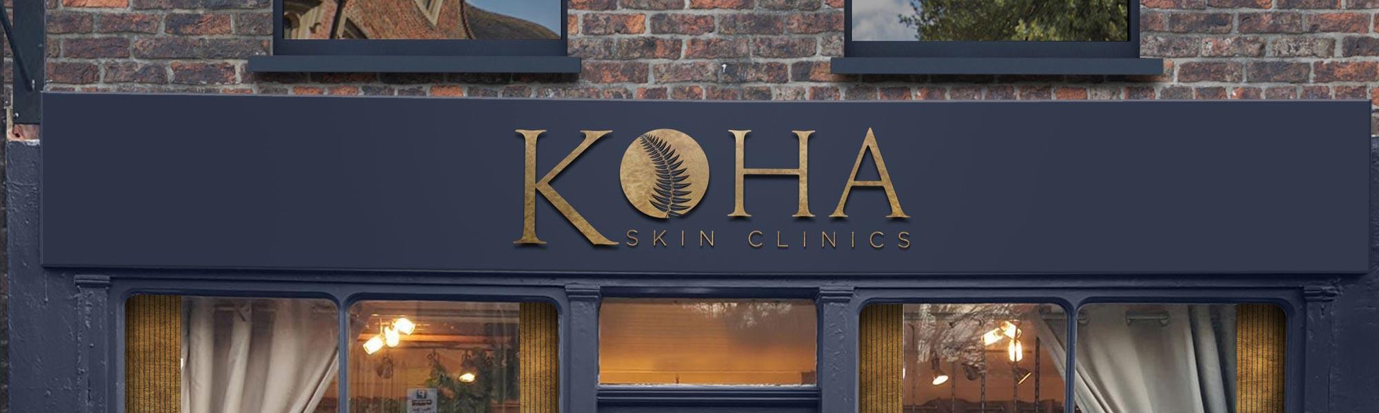 Koha Skin Clinic Berkhamsted Page Feature Header Image