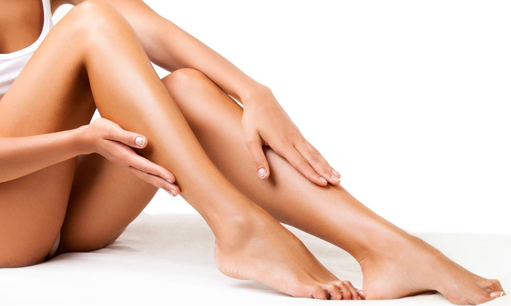 Laser Hair Reduction Why You Should Laser Away Unwanted Hair Blog Image
