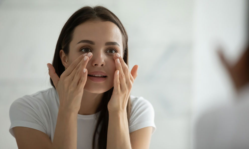 Anti Wrinkle Injections Beauty Tips to Look Less Tired Blog Image